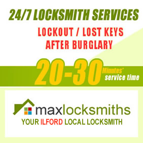 Ilford locksmiths