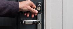 Ilford access control service